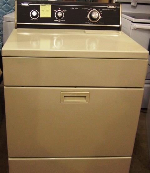 Used Washers Amp Dryers